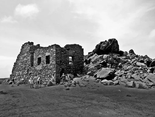 Ruina Aruba