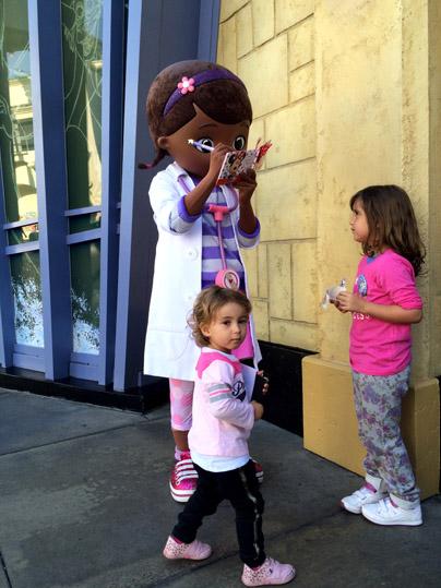 Disneyland Dra Brinquedo