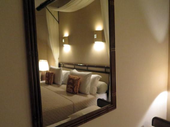Suite espelho