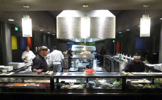 CuisinArt Resort Golf & SPA Tokyo Bay restaurant 2