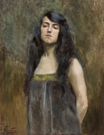 mulheres artistas as pioneiras
