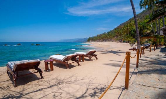 Playa Caballo Hotelito Mio