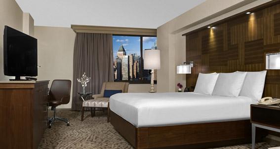 Hilton Times Square NYC