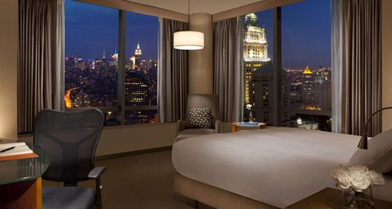 Millenium Hilton Nova York