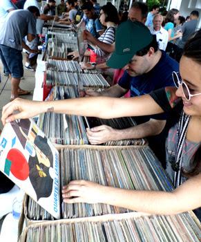 fira de discos