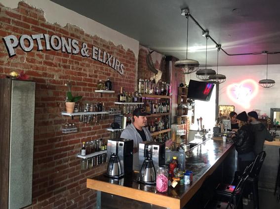 Restaurantes em Toronto