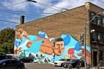 Street Art e Grafite Toronto