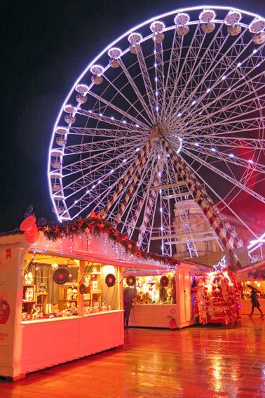 Mercado de Natal Orleans