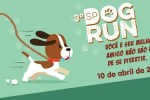 sp dog run