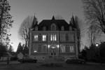 Château Manoir Contres