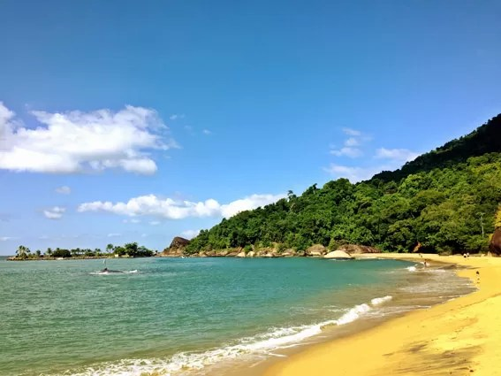 Praia Club Med