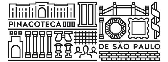 pinacoteca logo