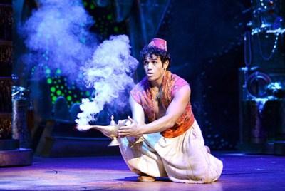 Aladdin NY