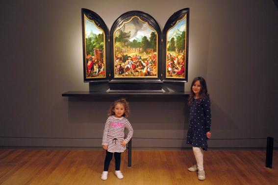 rijksmuseum crianca