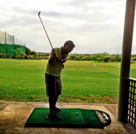 golfe costao