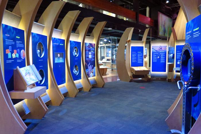 Ontario Science Center -Corpo Humano