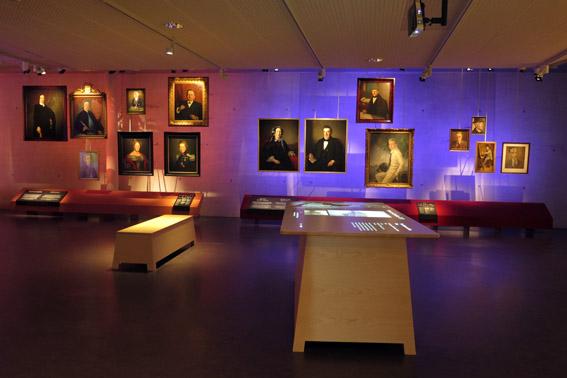 Zaanse Schans museu quadros