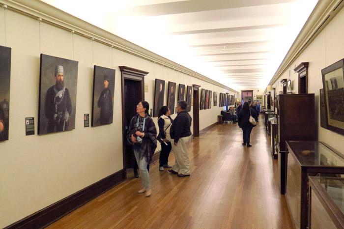 Casa Loma galeria