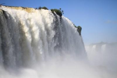 Cataratas do Iguaçu, Parque Nacional do Iguaçu