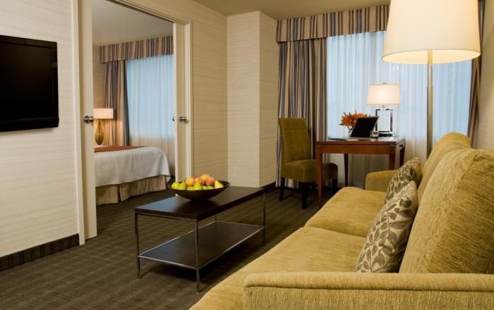 Cambridge Suites Toronto