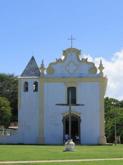 Igreja Matriz Porto Seguro