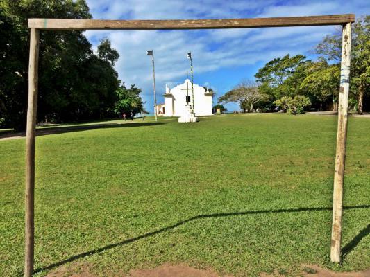 Quadrado Trancoso Bahia