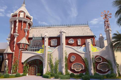 Castelo Rá Tim Bum