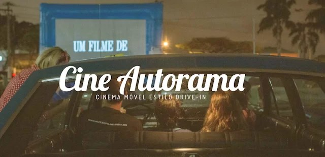 Cine Drive In