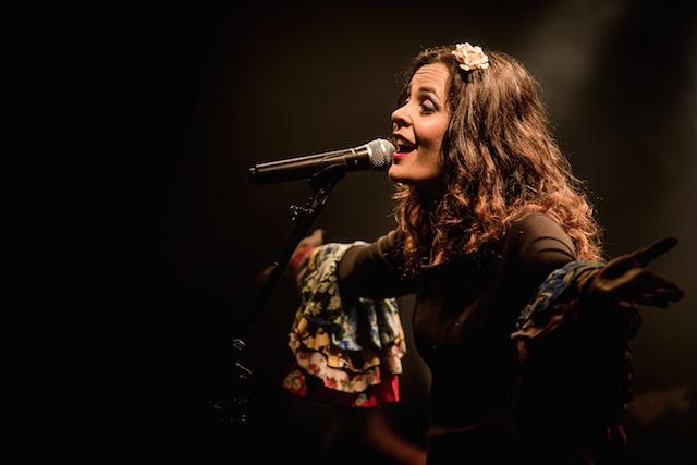 Show Isadora Canto