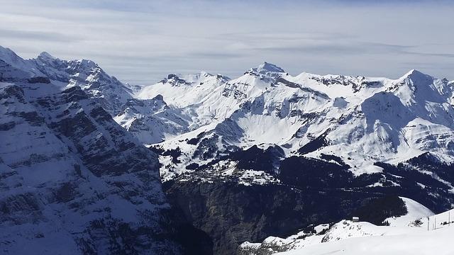 Grindelwald, Suiça