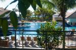 Piscina Infinity Blue Resort