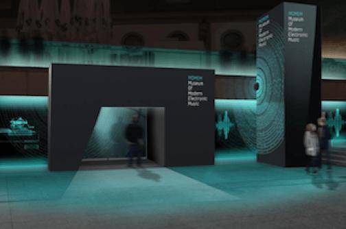 Museu Eletronico Alemanha