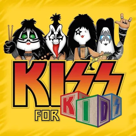 Kiss For Kids