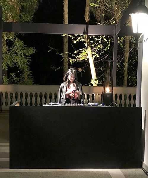 DJ Eli Iwasa