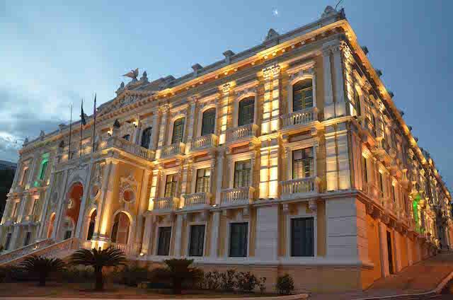 Palácio anchieta_SECOM