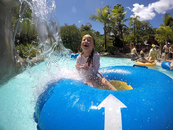 Boia Hot Park