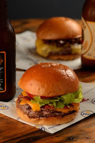 Burger Fun