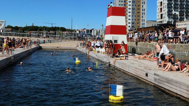 Aarhus Dinamarca