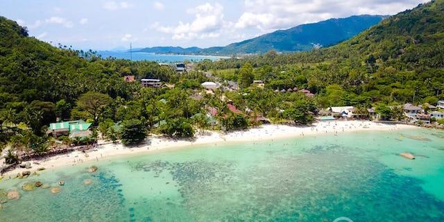 silver-beach tailandia