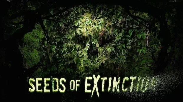 Seeds of Extinction universal orlando