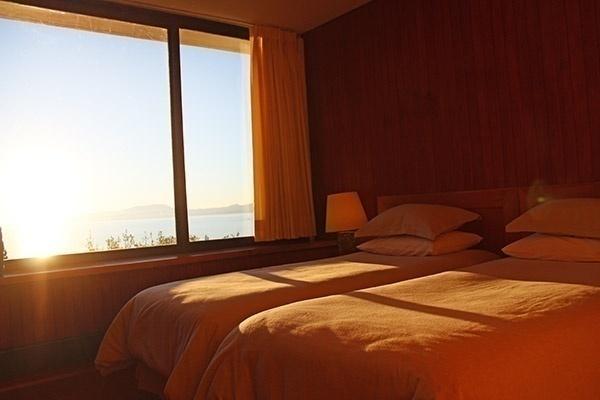 Hotel Antumalal Pucon suíte