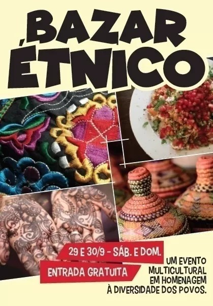 bazar etnico
