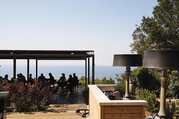 Ventana Big Sur Resort Visit California's Dream Drive - Divulgação