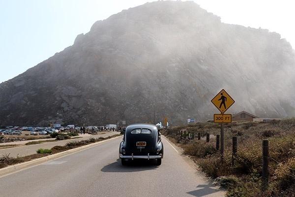 Road Trip Highway1 California 15