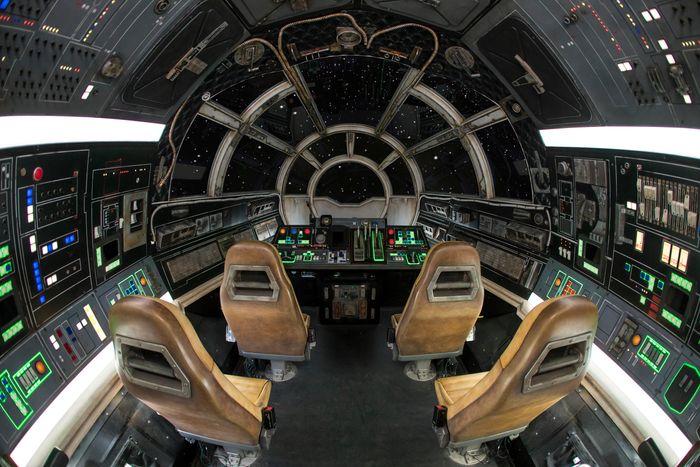 Star Wars: Galaxy's Edge Disneyland ingressos