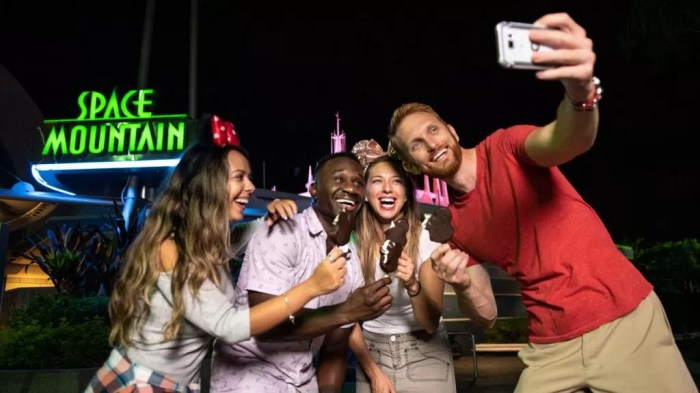 Noite dos Vilões na Disney, veja como é