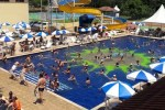resort ferias