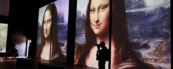 Da Vinci MIS Guia da Semana SP