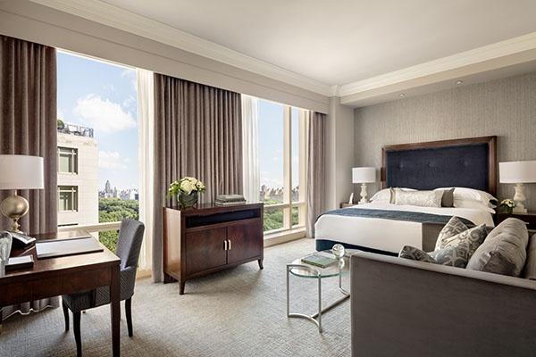 suíte Trump Hotel NY