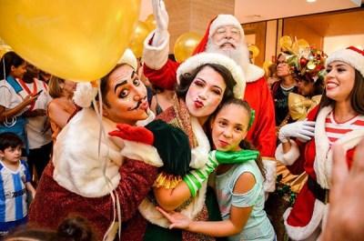Natal Ibirapuera Guia da semana